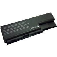 V7 Acer Laptop Battery - Lithium Ion, 6-cell, 4500 mAh, For Aspire 5310 / 5520 / 5710