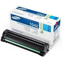 Samsung MLT-D1042S Black Toner cartridge - 1,500 Pages