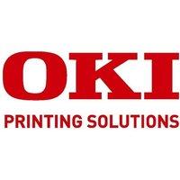 Image of Oki C801/821 Cyan Toner Cartridge 44643003