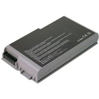 V7 Dell Laptop Battery - Lithium Ion, 4400 mAh - For Dell D500 / D505 / D510 / D520 / D600 / D610