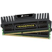 'Corsair Vengeance 4gb (2x2gb) Ddr3 1600mhz Memory Kit Cl9 1.5v