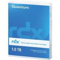 Quantum MR100-A01A RDX 1TB Backup Media Tape