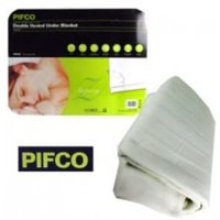 Pifco PE158 70W Double Heated Underblanket Washable