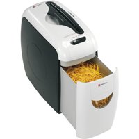 Rexel Style Cross Cut Personal Use Shredder