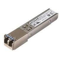 Image of Netgear ProSafe 100Base-FX SFP LC GBIC Transceiver Module