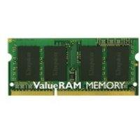 Kingston 4GB 1600MHz DDR3 Non-ECC CL11 SODIMM SR X8 Laptop Memory