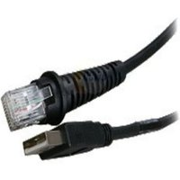 Honeywell Coiled USB Cable for MK9520
