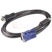 APC Video / USB cable