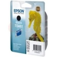 Epson T0481 13ml Black Ink Cartridge
