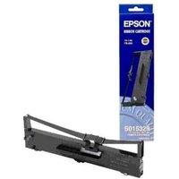 Epson S015329 Black Printer Ribbon