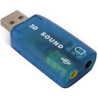 Dynamode USB Soundcard