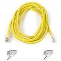 Belkin Cat6 Snagless UTP Patch Cable (Yellow) 15m