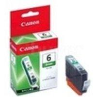 Canon BCI-6G - Green Ink Cartridge