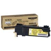 Xerox - Toner cartridge - 1 x yellow - 1000 pages