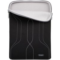 """Targus Pulse Laptop Sleeve, For Laptops up to 16"""" - Black / Grey"""
