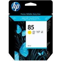 HP 85 69ml Yellow Ink Cartridge