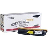 Xerox - Toner cartridge - 1 x yellow - 1500 pages