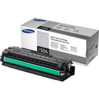 Samsung Toner Cartridge - 1 x Black - (K506S / ELS) 2,000 pages for CLP-680ND, CLX-6260 Series