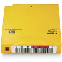 HPE C7973AN LTO3 Ultrium 400-800GB Backup Media Tape - 20 Pack