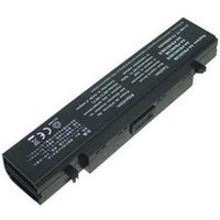 V7 Samsung Laptop Battery - Lithium Ion 4500 mAh For Samsung M60 P50 P60 R40 R45 R65 R70 X60 X65