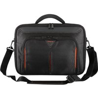 Targus Classic+ 13-14.1 Clamshell case - Black/Red