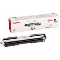 *Canon 729 Black Toner cartridge