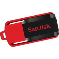 SanDisk 16GB Cruzer Switch USB 2.0 Flash Drive