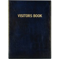 Durable Visitors Book 300