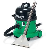 Numatic George Green Bagged Wet & Dry Vacuum Cleaner