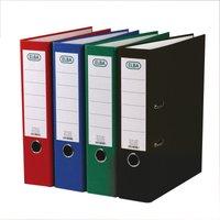 Elba Brd Lever Arch File A4 Bk 100202217 - 10 Pack