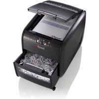 Rexel Auto+ 60X Cross Cut Paper Shredder
