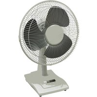 Q CONNECT DESK TOP FAN 410MM  (16INCH)