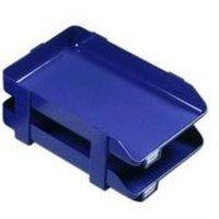 REXEL AGENDA2 RISERS BLUE PK5 2101020