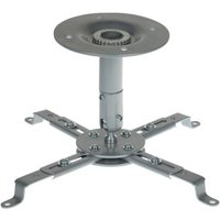 Peerless Universal Flush Projector Ceiling Mount