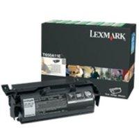 Lexmark T650/652/654 Return Program Print Cart