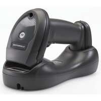 Zebra LI4278 General Purpose Cordless Linear Imager 1D Barcode ScannerLI4278 BT USB 7FT CBL IMG - BLK INCL CRDL NO PWR OR LINE I