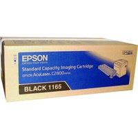 *Epson C2800 Black Laser Toner Cartridge