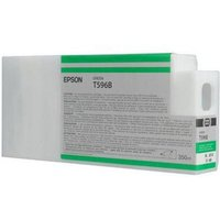 Epson T596B Green Ink Cartridge