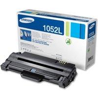 Samsung MLT-D1052L Black Toner cartridge - 2,500 Pages