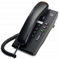 Cisco CP-6901-C-K9= - Unified IP Phone 6901 - Charcoal Standard Handset En