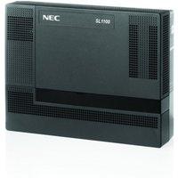 NEC SL1100 Telephone System KSU
