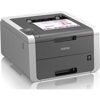 Brother HL-3140CW Compact Colour Laser Printer With Wi-fi