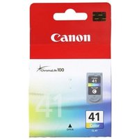 Canon Cl-41 Colour Ink 0617b001