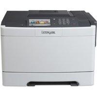 Image of Lexmark CS510DE A4 Colour Laser Printer