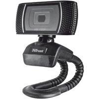 Trino Hd Video Webcam - 1 Megapixel