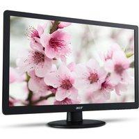 "ACER S220HQLB LED LCD Full HD 21.5"" DVI Monitor"
