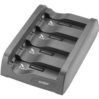 4 SLOT BATTERY ONLY CHARGER FOR - WT4000 SERIES BATTERY IN