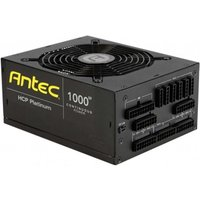 Antec High Current Pro 1000W Fully Modular 80+ Platinum Power Supply