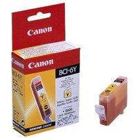 Image of Canon BCI-6PC Cyan Inkjet Cartridge