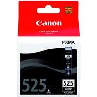 Image of Canon PGI-525 Black Inkjet Cartridge